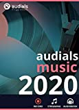 Software : Audials Music 2020 [PC Download]
