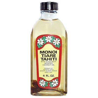 Monoi-Tiare-Tahiti-Scented-Coconut-Oil-with-Sunscreen-4-fl-oz-by-Monoi-Tiare-Tahiti