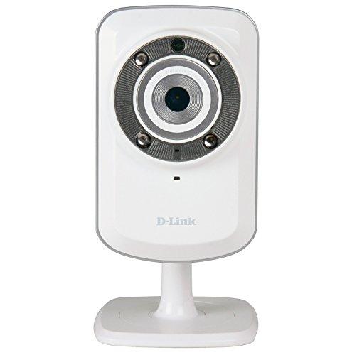 Dcs932l - Wireless N Day/Night Camera
