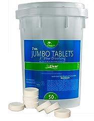 3-Inch Stabilized Chlorine