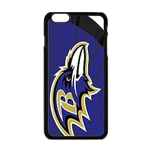 Hard Plastic iPhone 6 Plus Case, Fate Inn-Eagle Head Mark02-iPhone 6 Plus case
