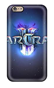 High Impact Dirt/shock Proof Cases Covers For Iphone 6 (starcraft 2 Hd)