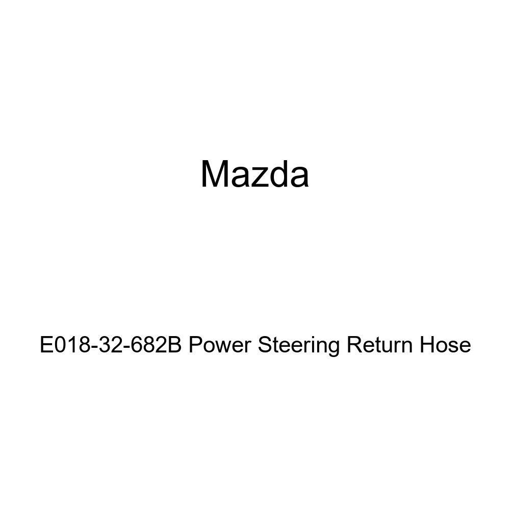 Mazda E018-32-682B Power Steering Return Hose