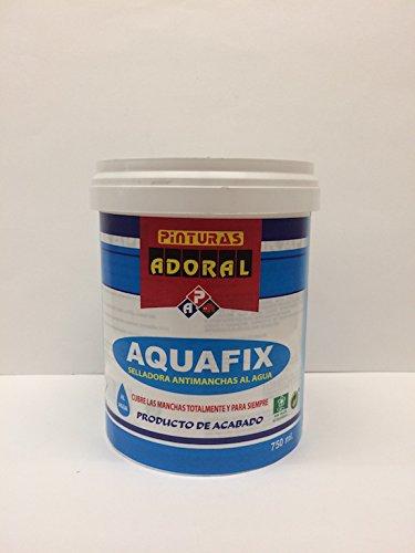 Adoral - AQUAFIX Selladora antimanchas al agua 750 ml