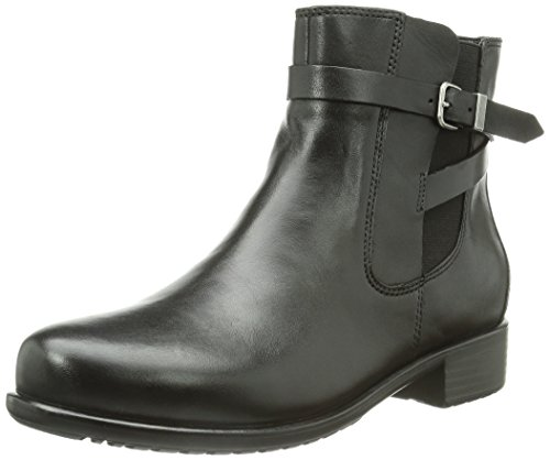 ara Liverpool-St, Womens Chelsea Boot Black (Schwarz -61)