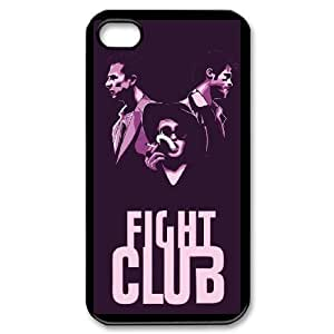 Fight Club For iPhone 4,4S Csae phone Case QYK611926