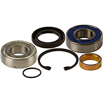 Lower Drive Shaft /& Upper Jack Shaft Bearing /& Seal Kit for Arctic Cat ZL 600 EF