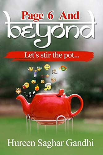 Page 6 And Beyond: Let's stir the pot...
