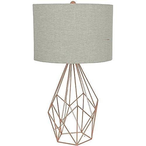 Good Geometric Table Lamp