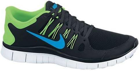 promo code 65897 63e4a Nike Men s Free 5. 0 Running Shoe