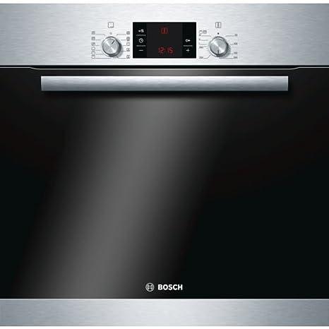 Bosch Serie 6 HBD71PC51 Con placa de inducción Horno eléctrico sets de electrodoméstico de cocina - Sets ...