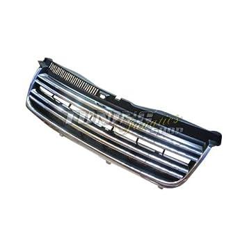 Premium W8 Rline R Look enfriador parrilla frontal para ...