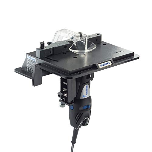 - Dremel 231 Shaper/Router Table
