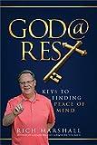 God@Rest: Keys to Finding Peace of Mind (God@Work Book 3)
