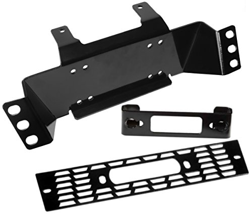 Why Should You Buy VIPER UTV Polaris Midsize Ranger Winch Mount Plate