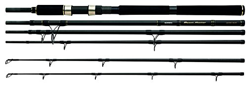 Shimano Beastmaster S.T.C. Shore Boat Twin Tip 8 Feet / 10 Feet, Offshore Seafishing Travel Boat Fishing Rod, TBMSHBT3024 by Shimano