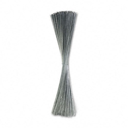 Tag Wires, Wire, 12'' Long, 1,000/Pack, Sold as 1 Package