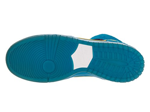 Nike Heren Dunk Premium Sb Skate Schoen