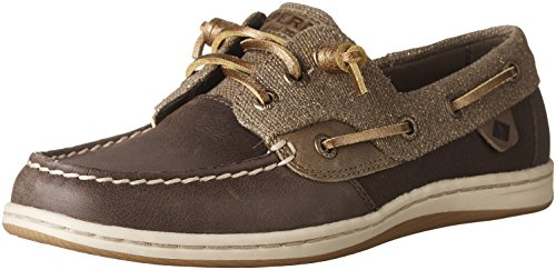 Sperry Top-Sider Songfish Bootsschuh Braun