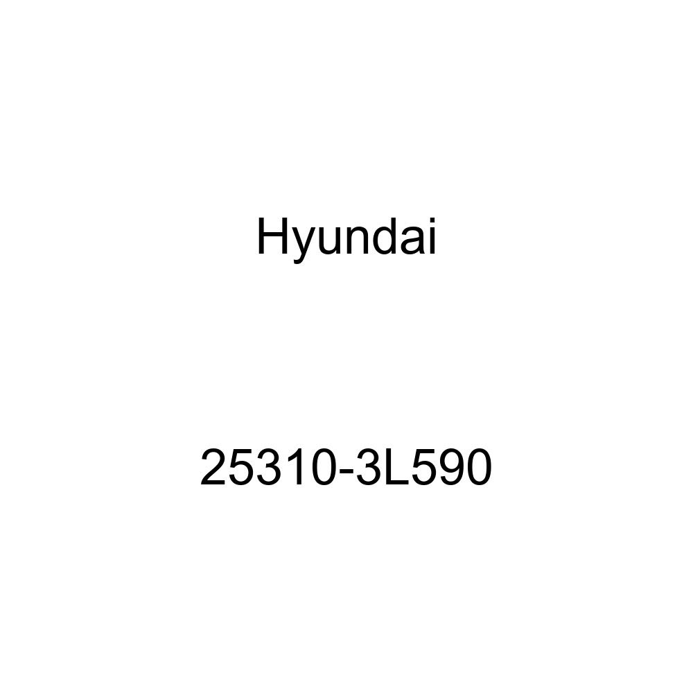 Genuine Hyundai 25310-3L590 Radiator Assembly