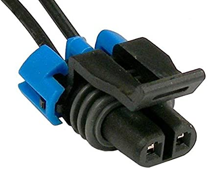 3 Wire Coolant Temperature Sensor