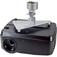 Projector-Gear Projector Ceiling Mount for OPTOMA HD28DSE