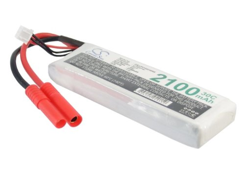Cameron Sino – Batteria 2100 mAh per Part NO. cs-lp2102 C30r8