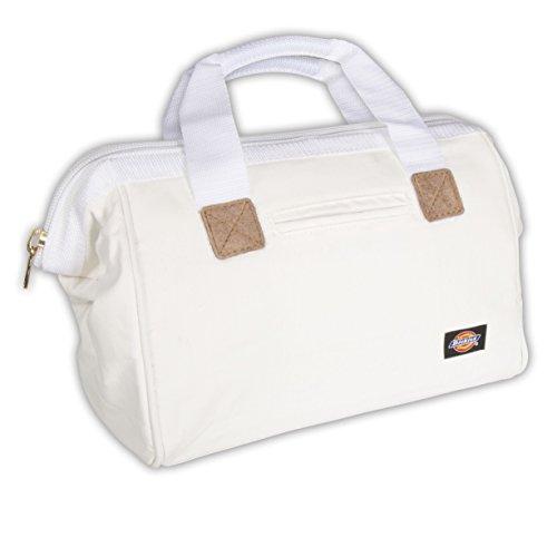 Dickies Work Gear 57043 White 12-Inch Work Bag by Dickies Work Gear
