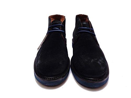 FRAU - Zapatos de cordones para hombre