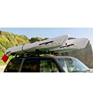 Danuu Punk 12-15 foot Kayak Cover