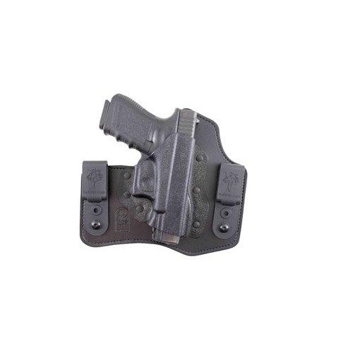 Desantis Intruder For Glock 17 Right Hand Black