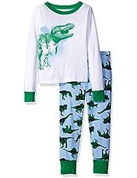 El Lugar de los niños de los niños 2piezas algodón Pajama Set