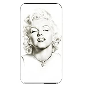 Marilyn Monroe Custom iPhone for iPhone 5 5s protective Durable case