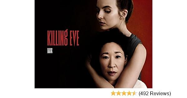 Amazon com: Watch Killing Eve Season 1 | Prime Video