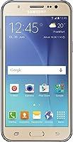 "Samsung Galaxy J5 8GB 4G Oro - Smartphone (12,7 cm (5""), 1280 x 720 Pixeles, Super AMOLED, 1,2 GHz, 1536 MB, 8 GB)"
