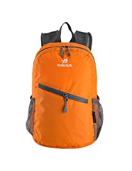 20-22L Ultra Lightweight Small Daypack Resistant Travel Backpack Water Repellent Backpacker Camping Climbing Backpack