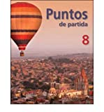img - for Puntos de partida: An Invitation to Spanish (Spanish and English Edition) book / textbook / text book