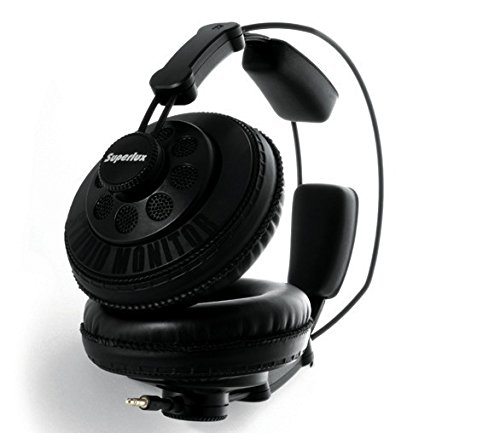 %Original Superlux HD668B Semi-open Dynamic Stereo Professional Studio Standard Monitoring Headphones For DJ Music Detachable Audio Cable - 41jORlO4JtL - %Original Superlux HD668B Semi-open Dynamic Stereo Professional Studio Standard Monitoring Headphones For DJ Music Detachable Audio Cable