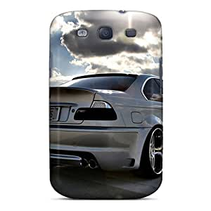 Hot BQe12211Nffi Bmw E46 Tpu Cases Covers Compatible With Galaxy S3