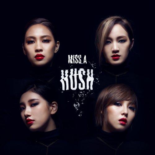 Miss a Hush by Ais