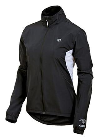 Pearl izumi women's select barrier convertible jacket
