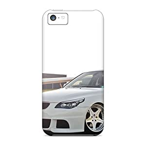 UhZ10618OOrk Tpu Cases Skin Protector For Iphone 5c Bmw E60 With Nice Appearance