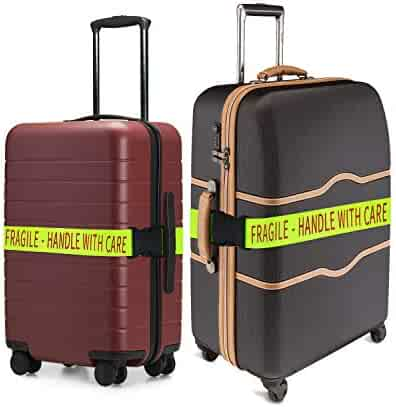 92d76b0a8c66 Shopping Greens or Oranges - Last 30 days - Luggage Straps - Travel ...