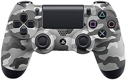 Sony Dualshock 4 - Urban Camouflage Gamepad PlayStation 4 ...