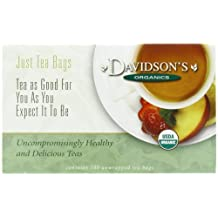 Davidson's Tea Childrens Tea, 100-Count Tea Bags by Davidson's Tea
