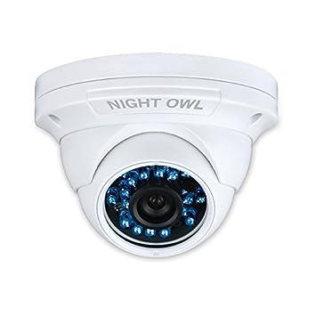 Camaras de vigilancia night owl