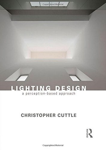 Lighting Design: A Perception-Based Approach
