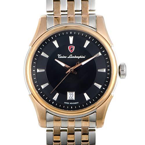 Tonino Lamborghini EN Models Men's Quartz Watch EN035.601