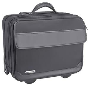 Microsoft Rolling Laptop Case--Diplomat