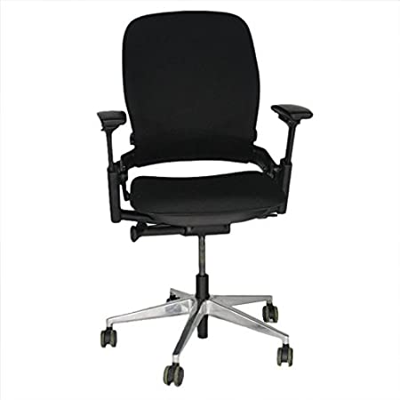 max leap model steelcase cgtrader chair furniture models fbx obj office